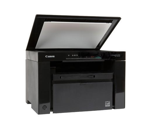 how to cancel printing canon mf3010 printer