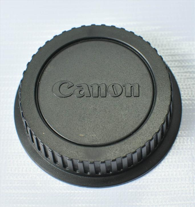 Canon Lens Rear Cap For All Canon Lens