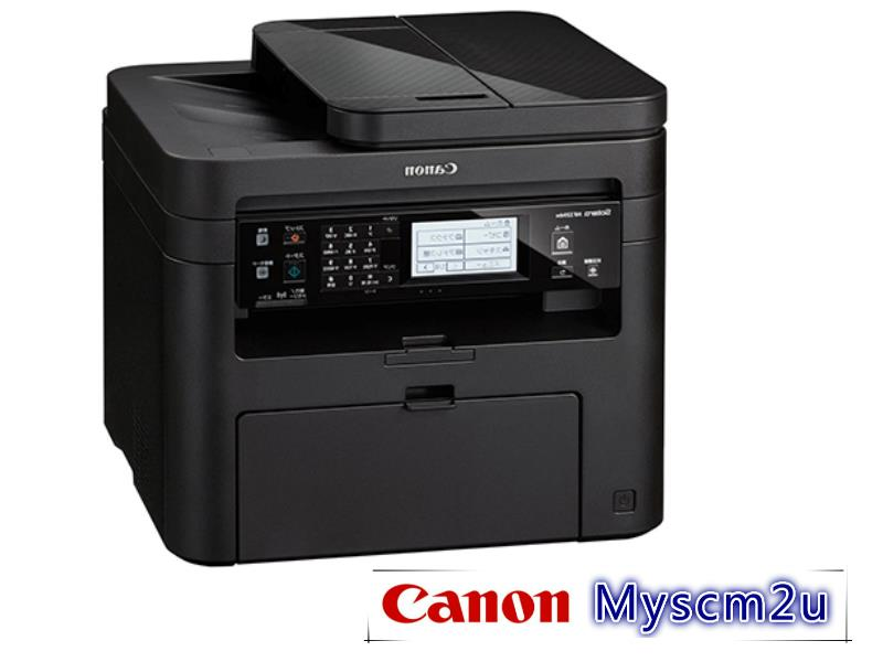 CANON MF215 AIO ADF MONO LASER PRINTER  MF 215