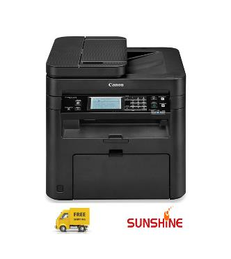 how to connect canon mf217w printer to wifi