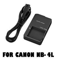 CANON NB-4L Battery Charger