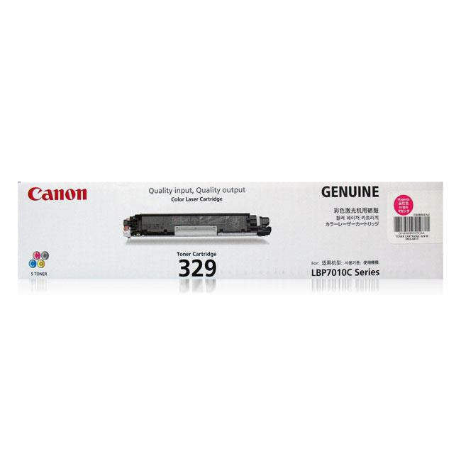 Canon Original 329 MAGENTA Ink Laser End 4 7 2016 215 PM