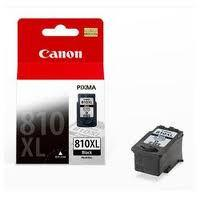 Canon PG-810XL Black Ink 15ml - Original