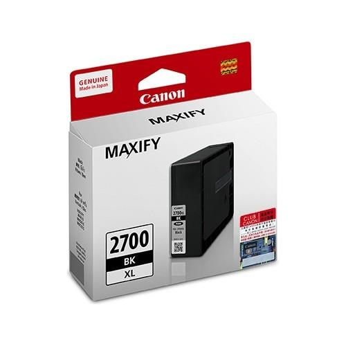Canon PGI 2700XL Black Ink Tank Cartridge