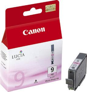 CANON PHOTO MAGENTA INK CARTRIDGE, PGI-9PM