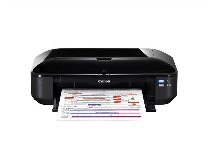CANON PIXMA IX6560 A3 COLOUR INKJET PRINTER (P)