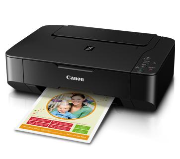 CANON PIXMA MP237 INJET PRINTER