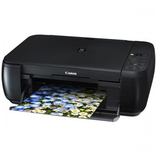 Canon PIXMA MP287 3-in-1 Printer Print,Scan,Copy MP 287