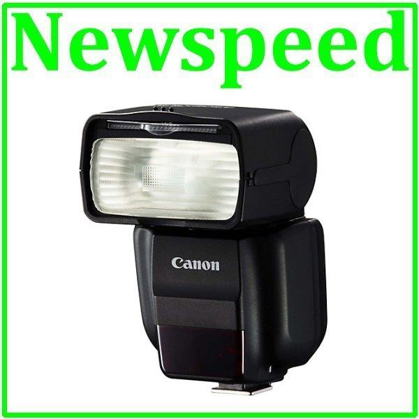 New Canon Speedlite 430EX III-RT Flash Light (Canon MSIA)
