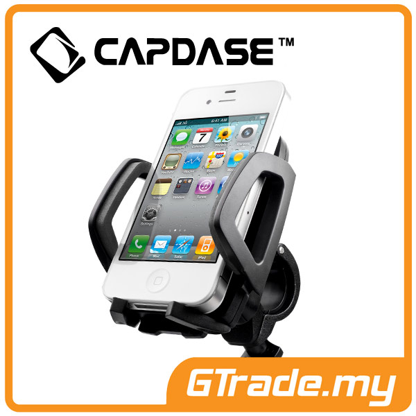 CAPDASE Bike Phone Holder Apple iPhone 6S 6 Plus SE 5S 5C 5