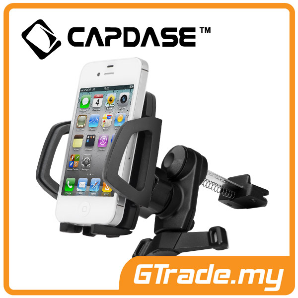 CAPDASE Car Phone Holder Air Vent Samsung Galaxy S7 S6 Edge S5 S4 S3 S