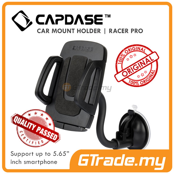 CAPDASE Car Phone Holder PRO Apple iPhone 6S 6 Plus SE 5S 5C 5 4S 4