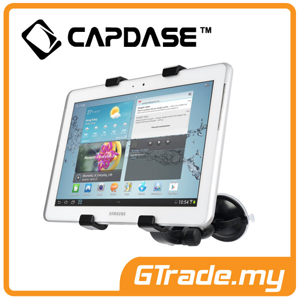 CAPDASE Car Tablet Holder XiaoMi Asus Acer Lenovo Tablet