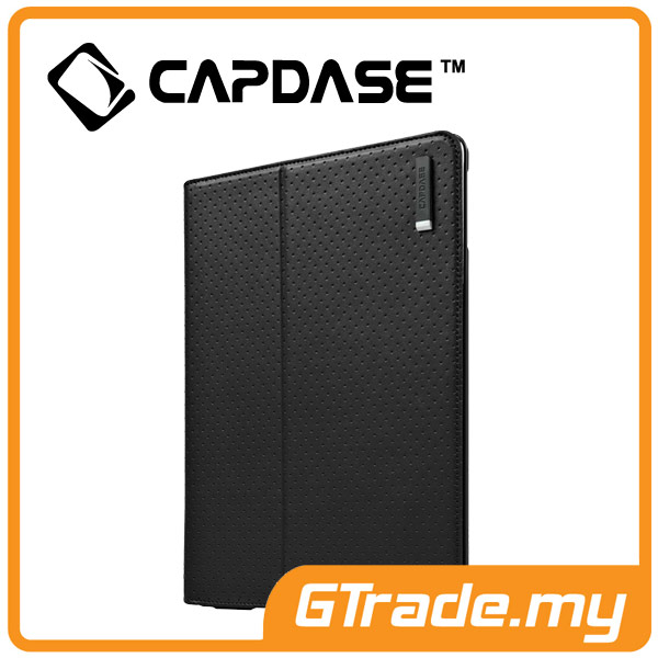 CAPDASE Folder Case Folio Dot | Apple iPad Air - Black