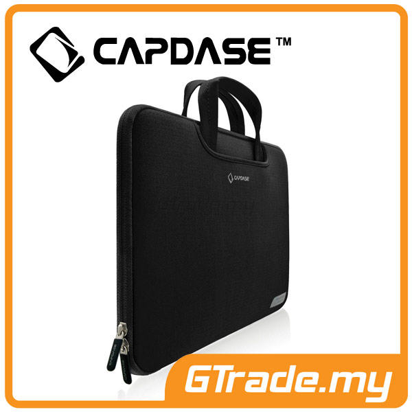 CAPDASE ProKeeper Carria Bag Case | Apple MacBook Air PRO 15' - Black