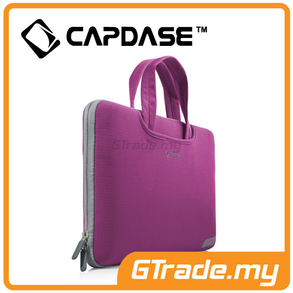 CAPDASE ProKeeper Carria Bag Case | Apple MacBook Air PRO 15' - Purple