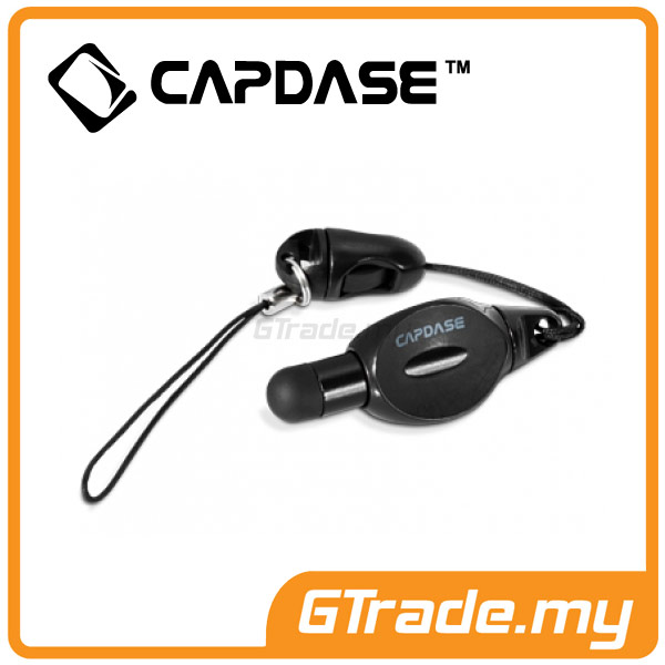 CAPDASE Touch Stylus Finga |Samsung Galaxy Note 1 2 3 4 S3 S4 S5 Black