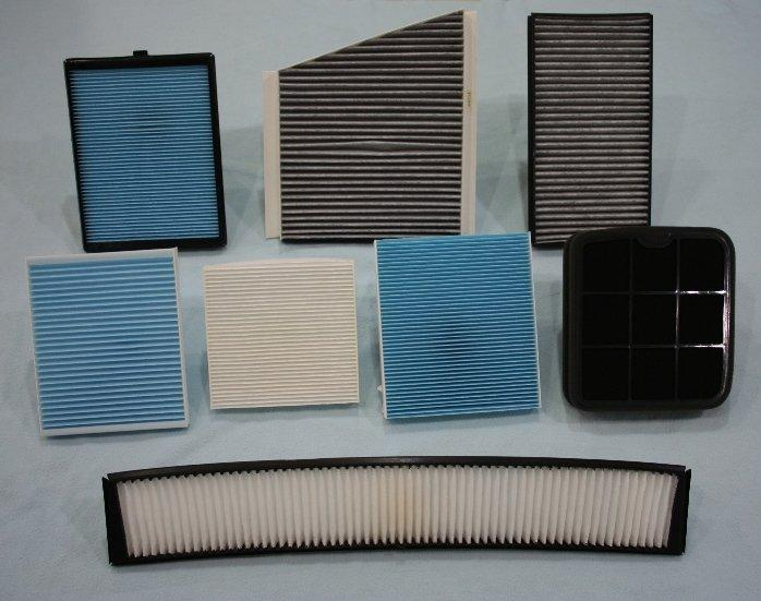 Car air-cond cabin filter (Myvi/Viva)