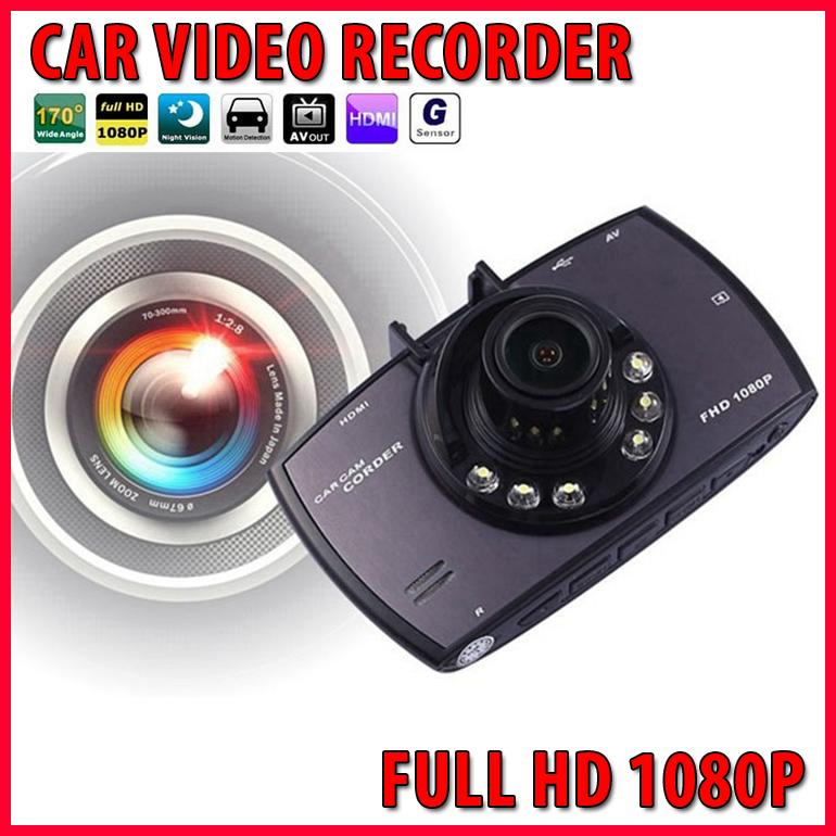Video Recorder For Car Car Driving Video Recorder G30