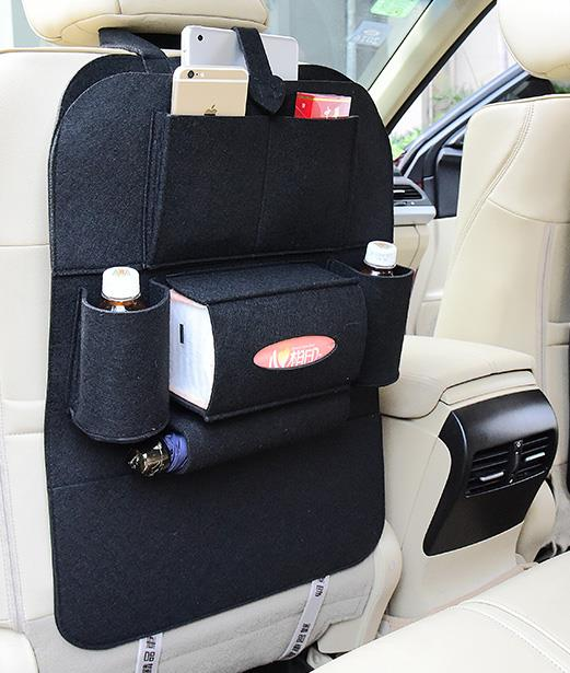 Car Multifunctional Storage Bag