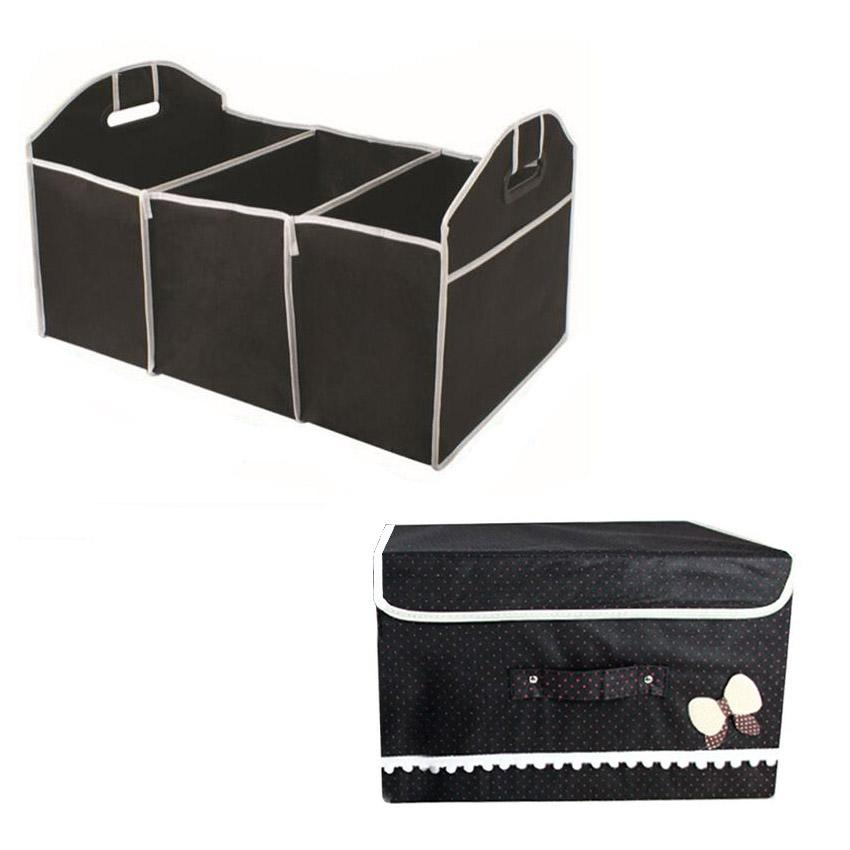 Car Organizer Set 2 pieces