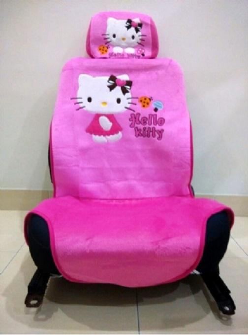 Hello Kitty Car Seat Cover Malaysia