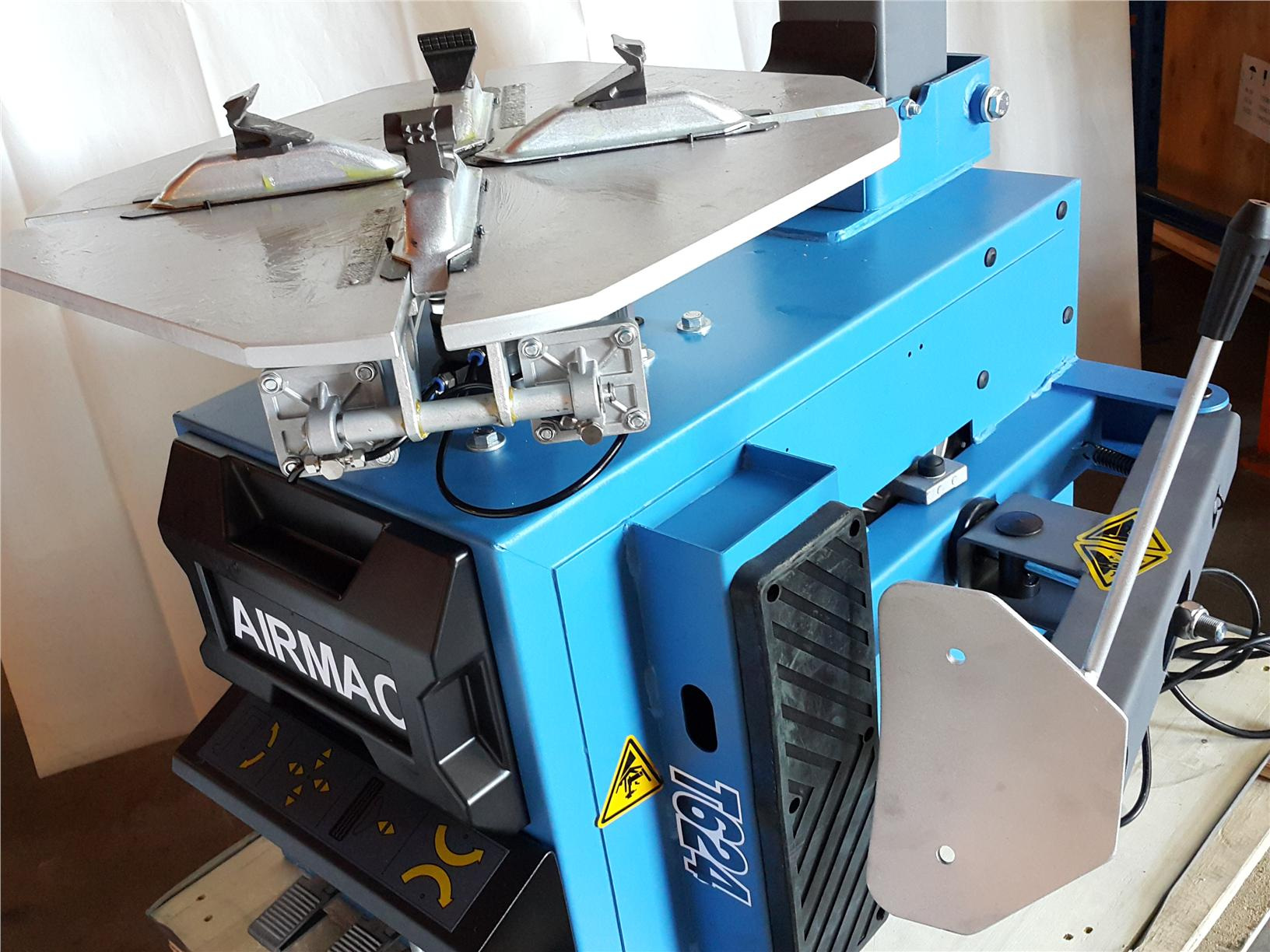 Car Tyre Changer Machine  ID448764