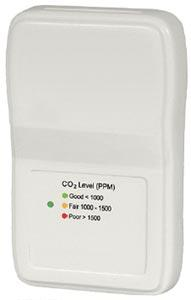Carbon Dioxide Sensor, CO2 - FREE SHIPPING!!