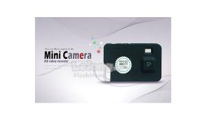 Card Sized Camera (Free Shipping)