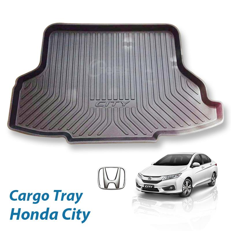 Cargo Tray - Honda City 2014