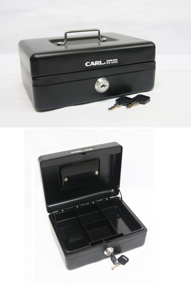 CARL CashBox