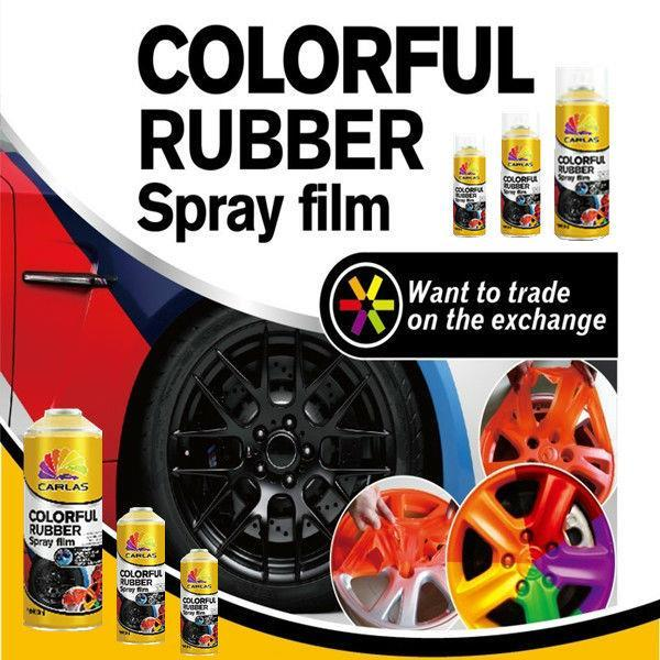 Image Result For Carlas Rubber Paint