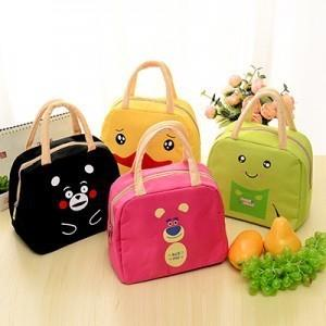 Cartoon Waterproof Portable Lunch/Keep Warm Bag