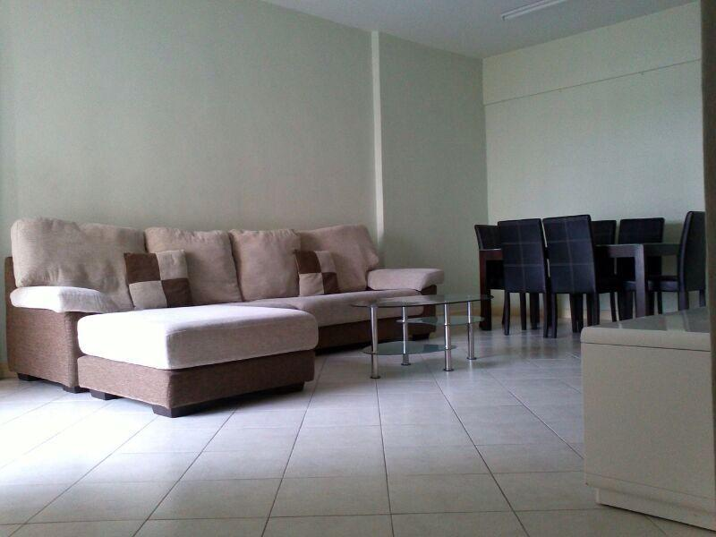 Casa Damansara 2 Condo for rent, Fully Furnished, SS 2, Petaling Jaya