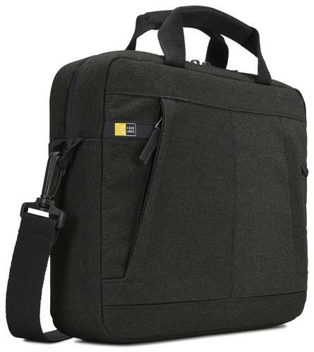 "Case Logic Huxton 15.6"" Laptop Attache Huxa115 - Black"
