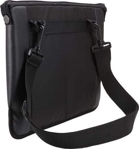CASE LOGIC INTRATA 15.6' LAPTOP BAG INT115 - ANTHRACITE