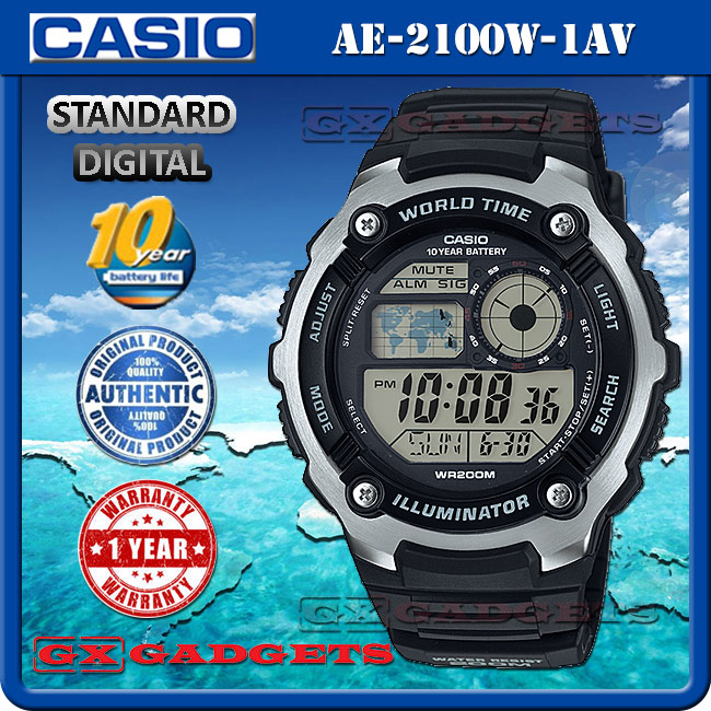 Wr200m Casio Manual