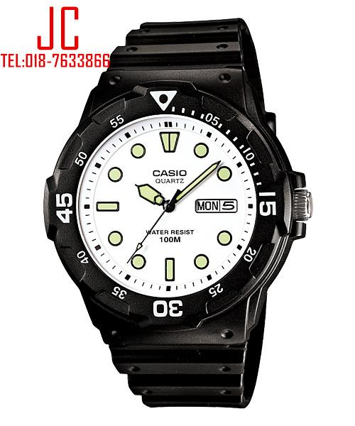 CASIO ANALOG WATCH MRW-200H-7EV