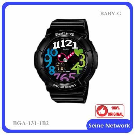 CASIO BABY-G BGA-131-1B2 WATCH【ORIGINAL】