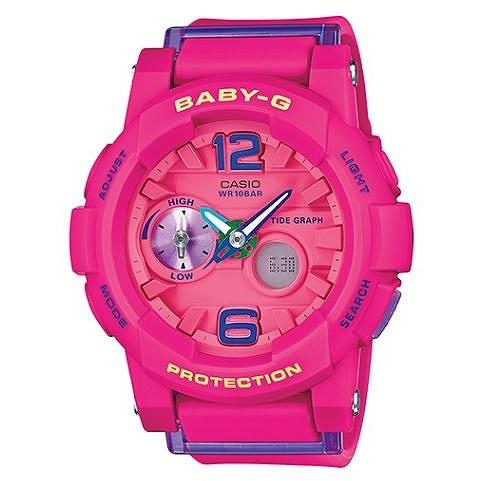 Casio Baby-G BGA180-4B3 Watch (Brand new & 100% Genuine)