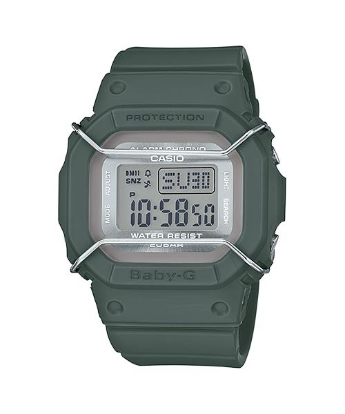 CASIO BABY-G DIGITAL BGD-501UM-3 ☑ORIGINAL☑