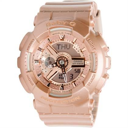 Sturdy Casio Baby-G Watches For Women