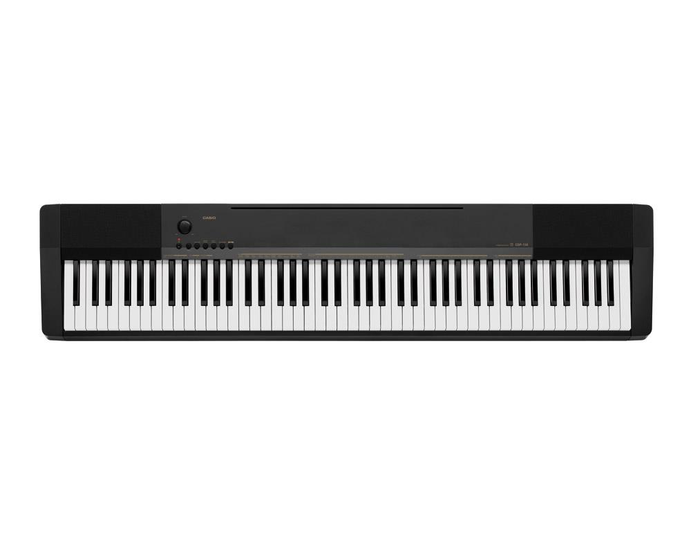 CASIO CDP130 88keys Digital Piano