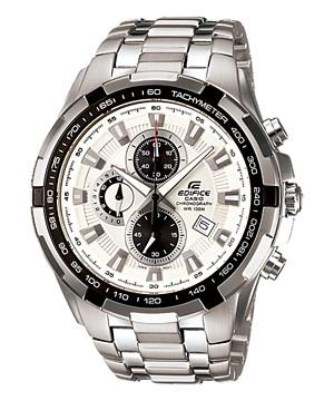 CASIO EDIFICE EF-539D-7A CHRONOGRAPH WATCH