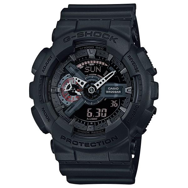 Casio G-Shock Analog-Digital GA-110MB-1A (Brand new & 100% Genuine)