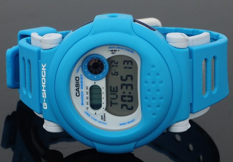 Casio G-shock G-001SN-2DR