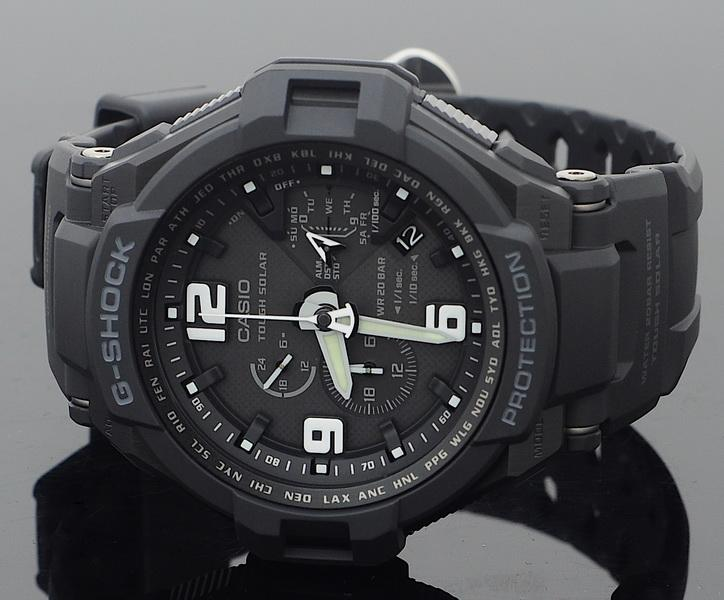 CASIO G-SHOCK G-1400A-1A