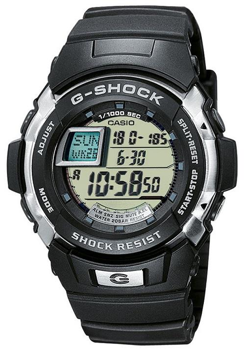 CASIO G-SHOCK G-7700-1D G-7700-1 G-7700 G-7700-1DR G-7700 MENS WATCH