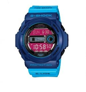 CASIO G-SHOCK G-LIDE GLX-150 SERIES ★ GLX-150-2 ★ ORIGINAL