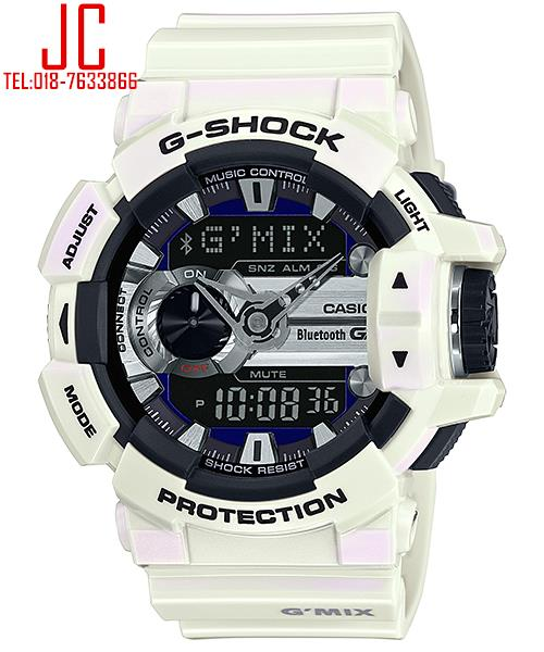 CASIO G-SHOCK G'MIX GBA-400-7C ☑ORIGINAL☑